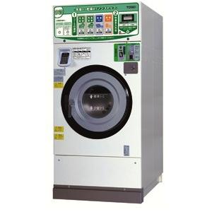 自動洗濯乾燥機SF-124C