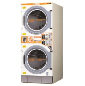 2段洗濯機