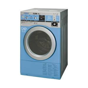 aqua自動洗濯機